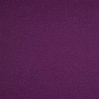 European Ribbing, Lurex, Purple / Purple Sparkle