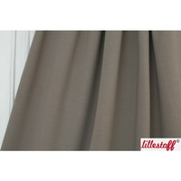 Lillestoff, Modal, Taupe