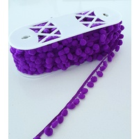 Birch Creative, Regular Pom Pom, Purple