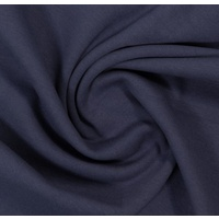 European Ribbing, Oeko-Tex, Heavy Weight, Dark Blue