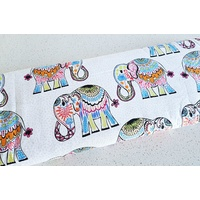 Robert Kaufman, Adventure, Elephants Multi