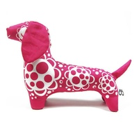 PaaPii Design, DIY Dog - Pink