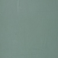 European Double Gauze, Sage Green