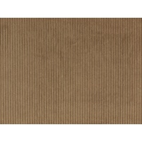 European Wide Corduroy, Plain, Beige
